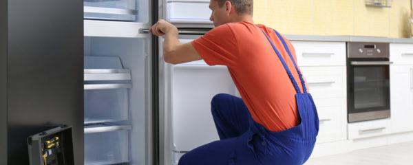 réparer son réfrigérateur